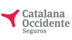 Catalana Occidente Seguros de Accidentes